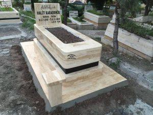 blok mezarlar