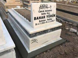 Mezar yapım hizmeti ankara