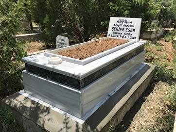 mezar yapımı ankara